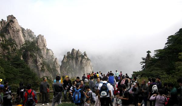 关于国庆风景高清图片